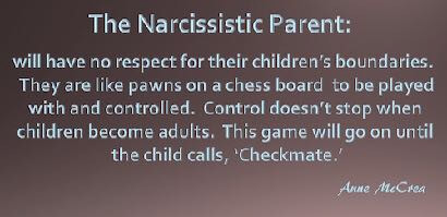 The Narcissistic Parent Of Special >> Is Your Ex A Narcissist Part 2 Protecting Yourself And The